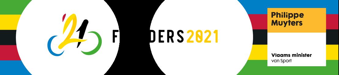 WK wielrennen 2021 in Vlaanderen!