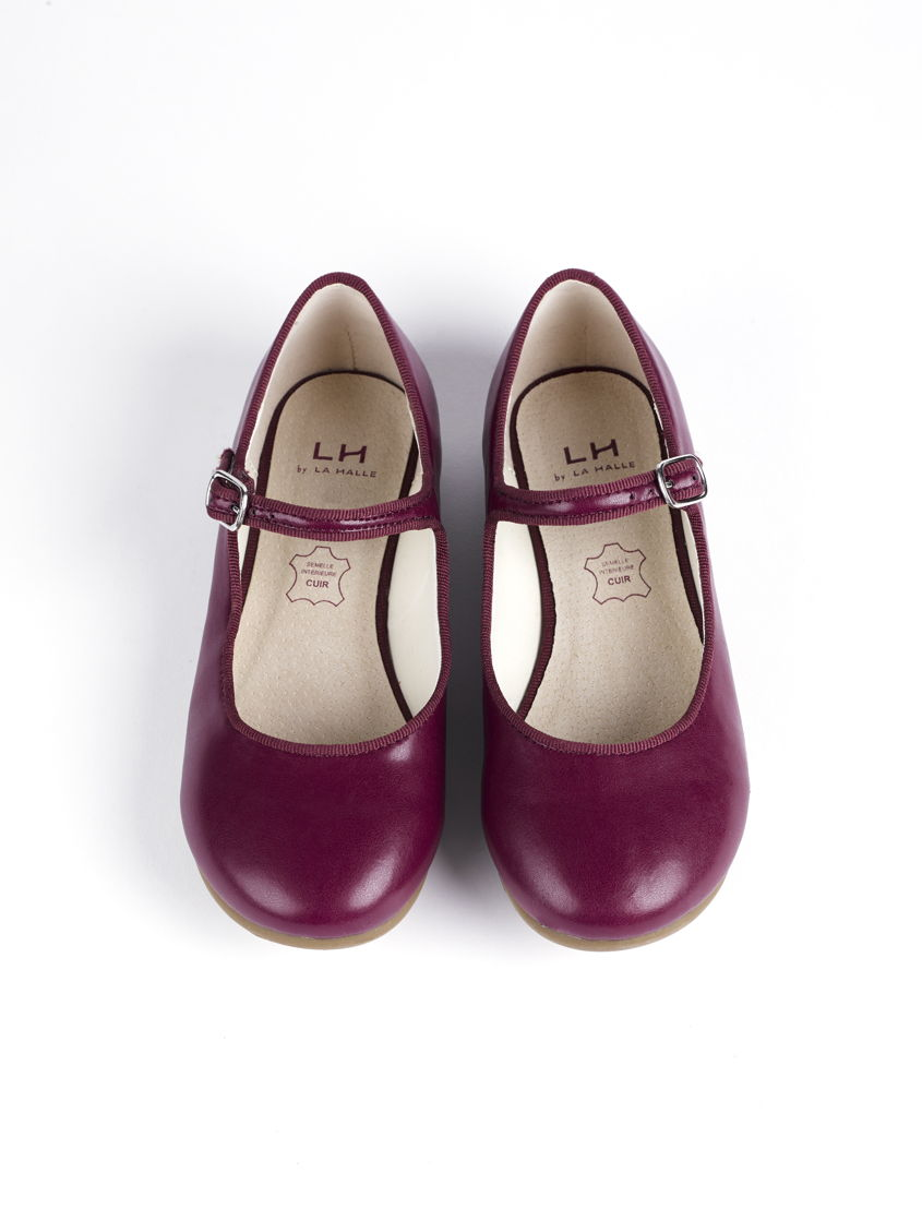 La Halle shoes - 25€ -  19.99€ du 19/08 au 7/9