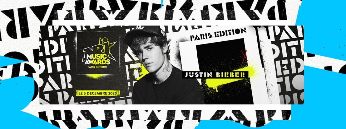 """NRJ dévoile la liste des stars présentes aux """"NRJ Music Awards Paris Edition"""""""