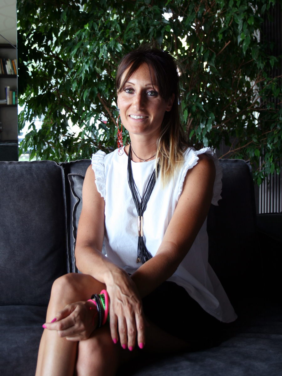 Norma Milesi