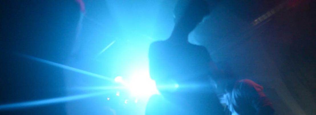 PROGRAMMAWIJZIGING | Headliners op zondag 19 april : The Sound of Belgium vervangt Soulwax XL