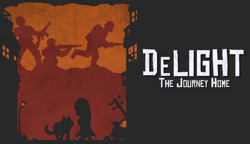 Sensory Adventure DeLight: The Journey Home Launches on PC and Mobile