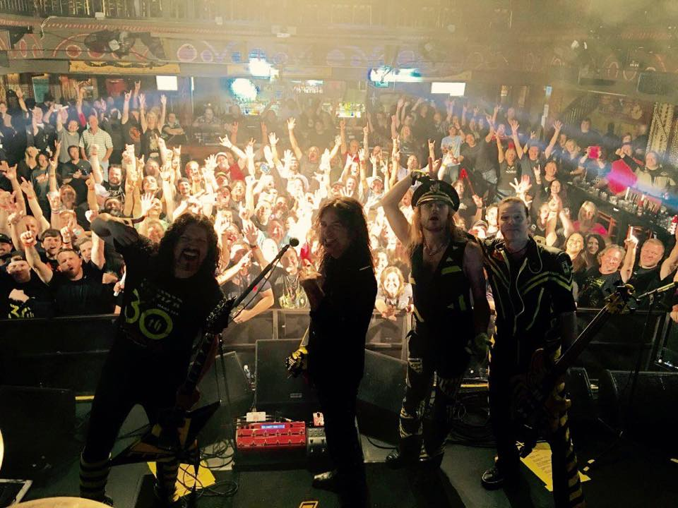 Oct. 6 – New Orleans, LA – House of Blues