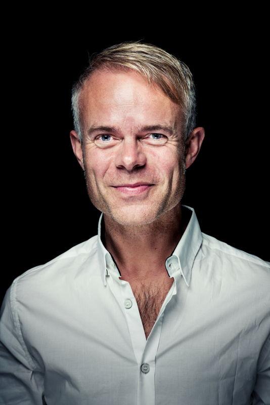 Tore Renberg (c) André Løyning