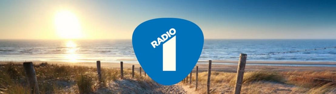 Nieuwe stemmen en programma's op Radio 1