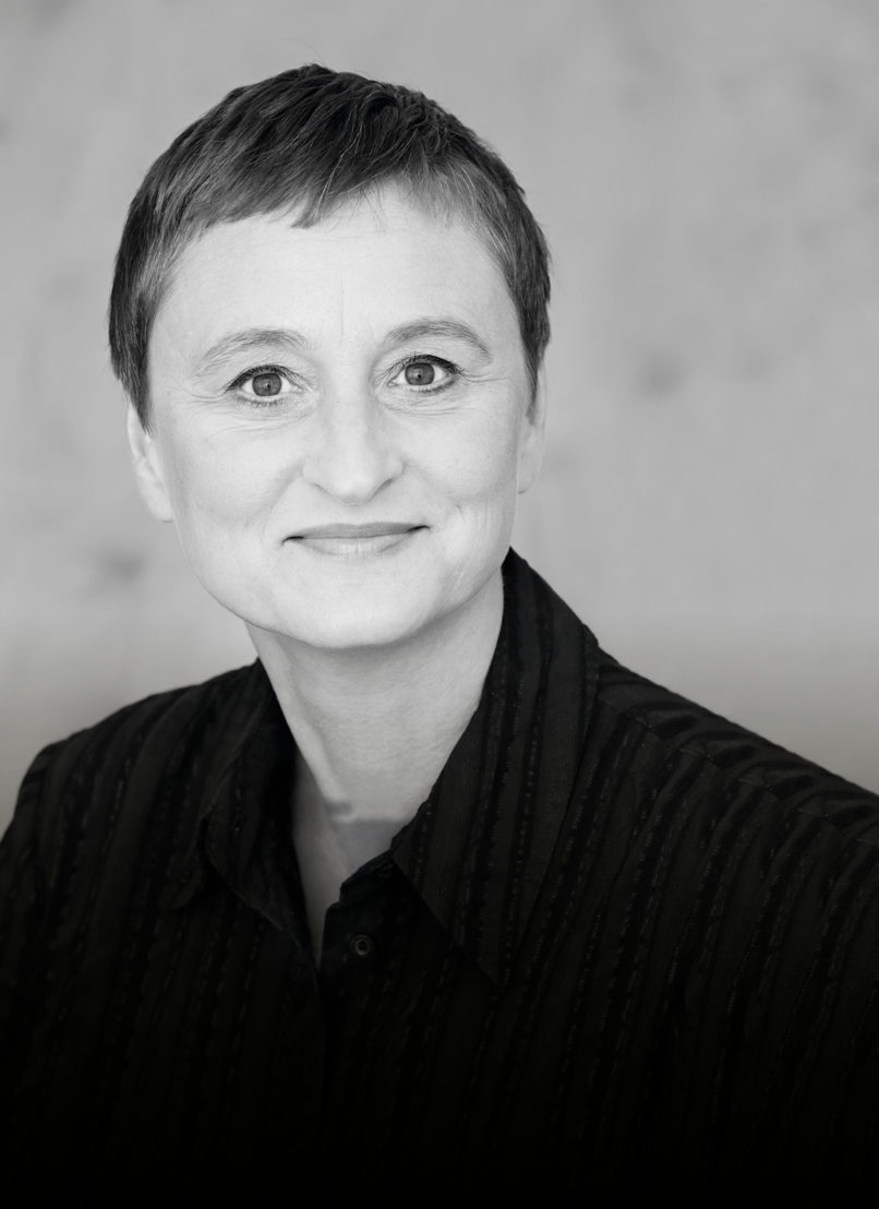 Karen Sander (c) Alexander Vejnovic