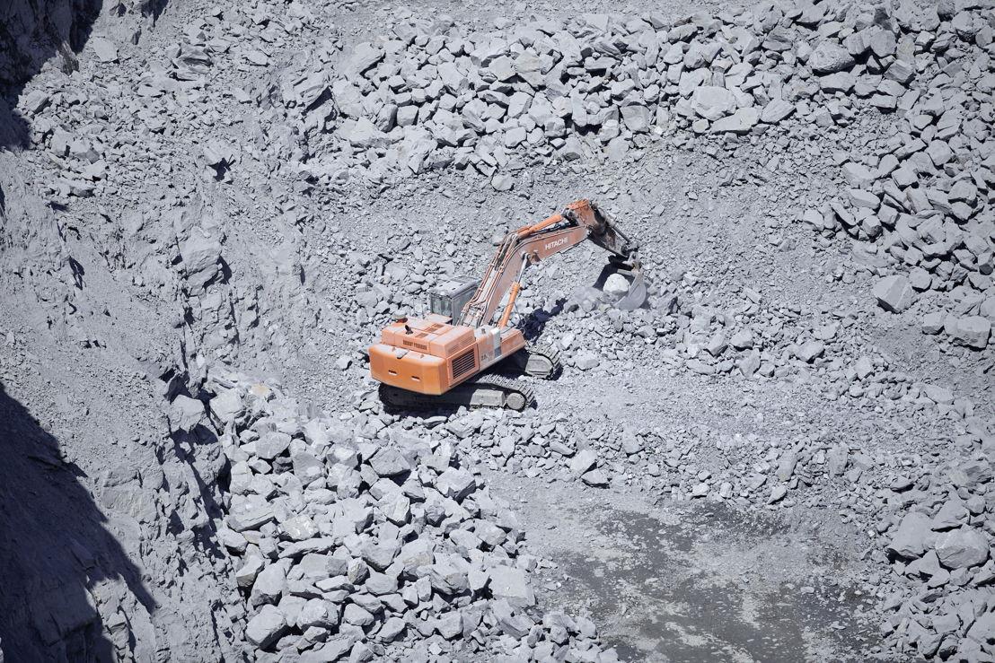 Quarry Bastogne