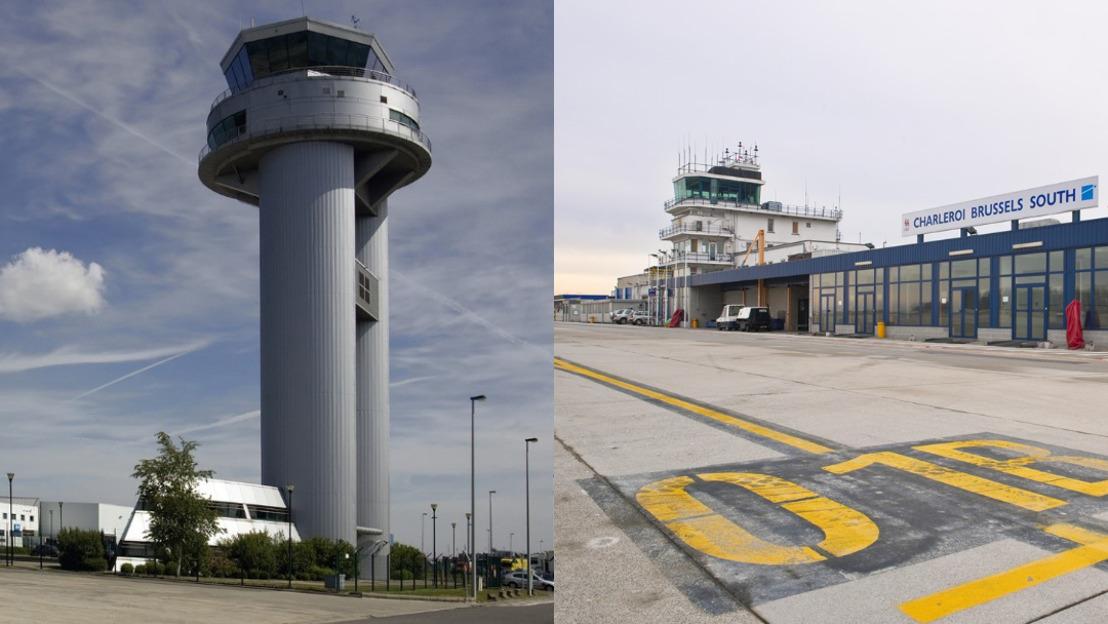 skeyes et la SOWAER s'associent pour construire le premier centre de tours de contrôle numériques en Belgique