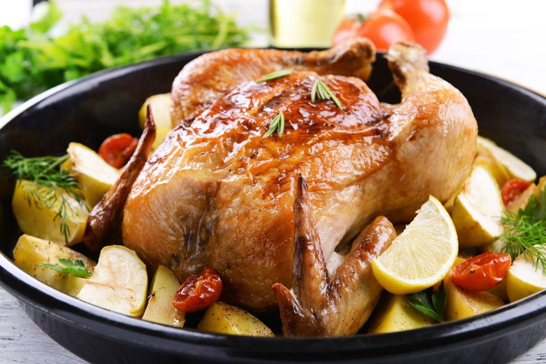 Pollo&Salute - Pollo al forno