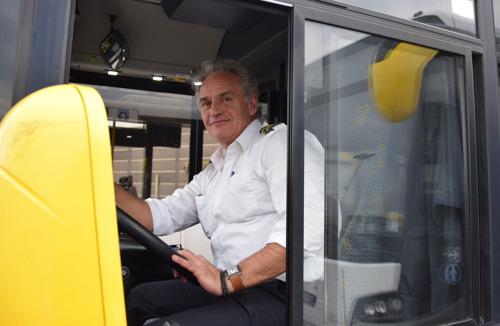 De Lijn zoekt in Oost-Vlaanderen dit jaar 100 nieuwe chauffeurs
