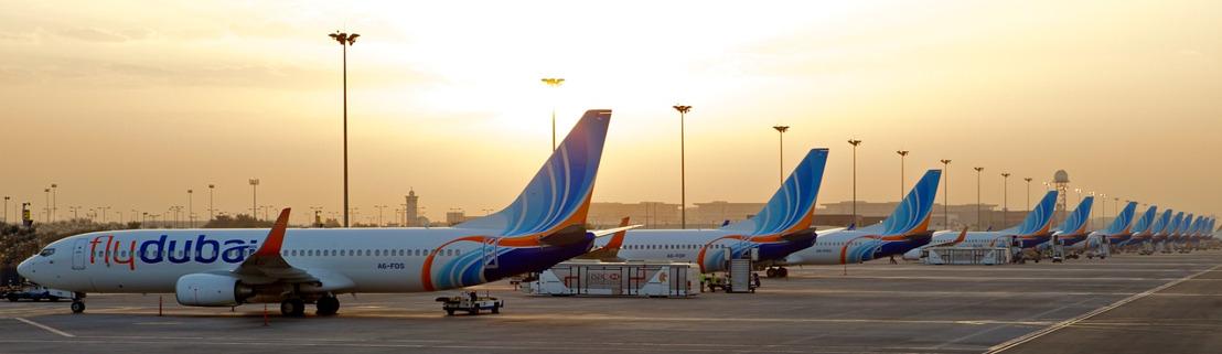 flydubai объявляет финансовые результаты за год, ставший одним из сложнейших в истории авиации