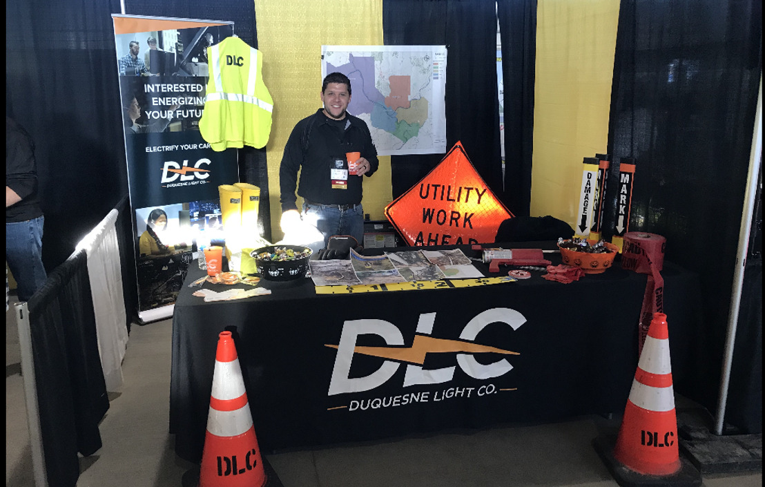 Duquesne Light Sponsors PA One Call Safety Day Conference