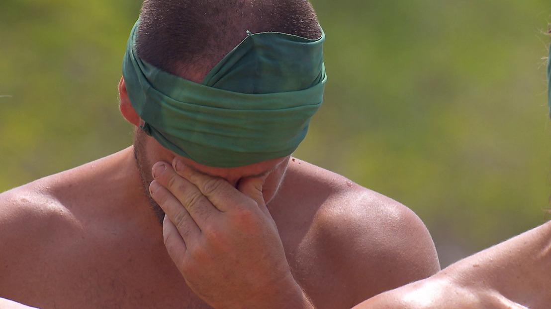 Meer dan twintig dagen Expeditie zorgt voor sterke emotionele banden bij de Robinsons