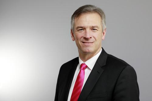Markus Asch wordt CEO van Rittal International en RSS International
