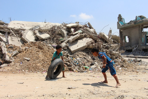 Palestine: MSF increases medical efforts for wounded in Gaza strip