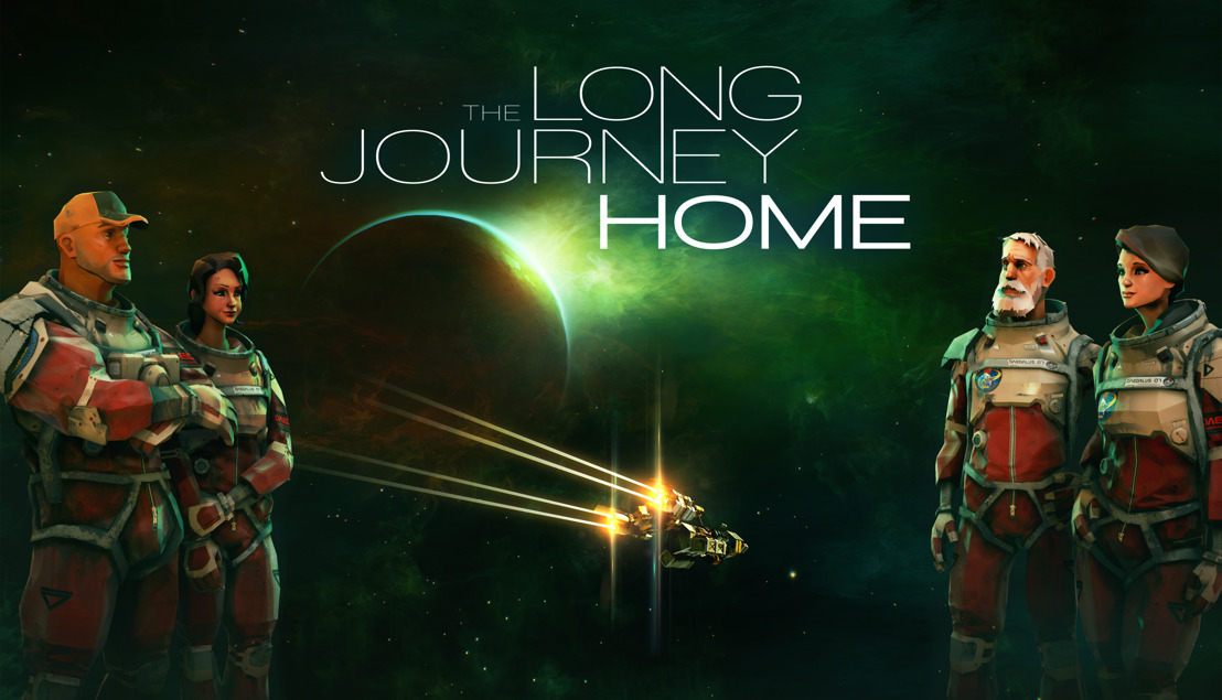 The Long Journey Home - biggest update yet brings flight training, UI improvements and much more