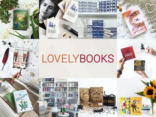 Hugendubel übernimmt Buchcommunity LovelyBooks