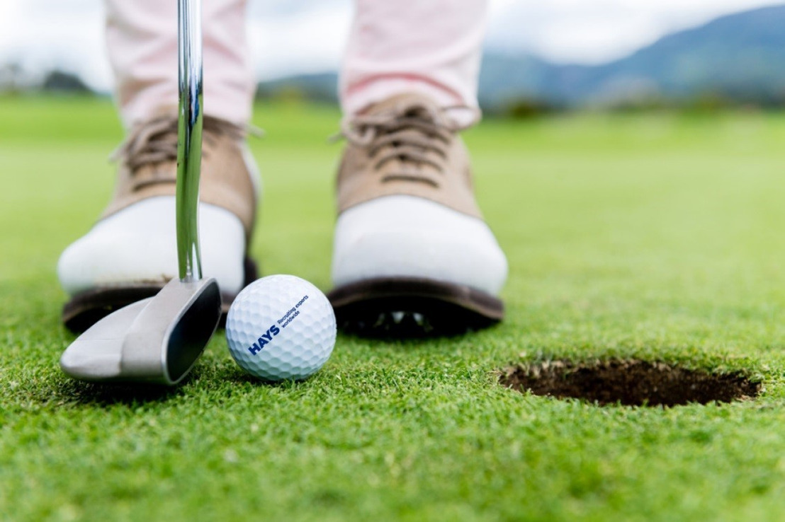 Comment un parcours de golf vous met sur la voie d'une belle carrière