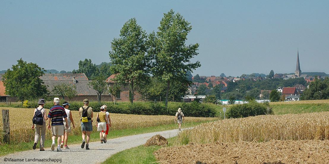 Impact van coronacrisis op het Vlaamse platteland