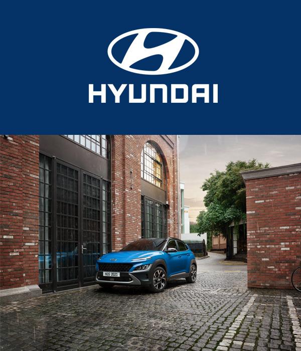 Hyundai Motor presenta elegantes mejoras para KONA y lanza la nueva línea deportiva KONA N