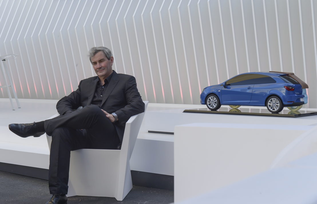Designer Luc Donckerwolke created the current generation of the Ibiza in 2008