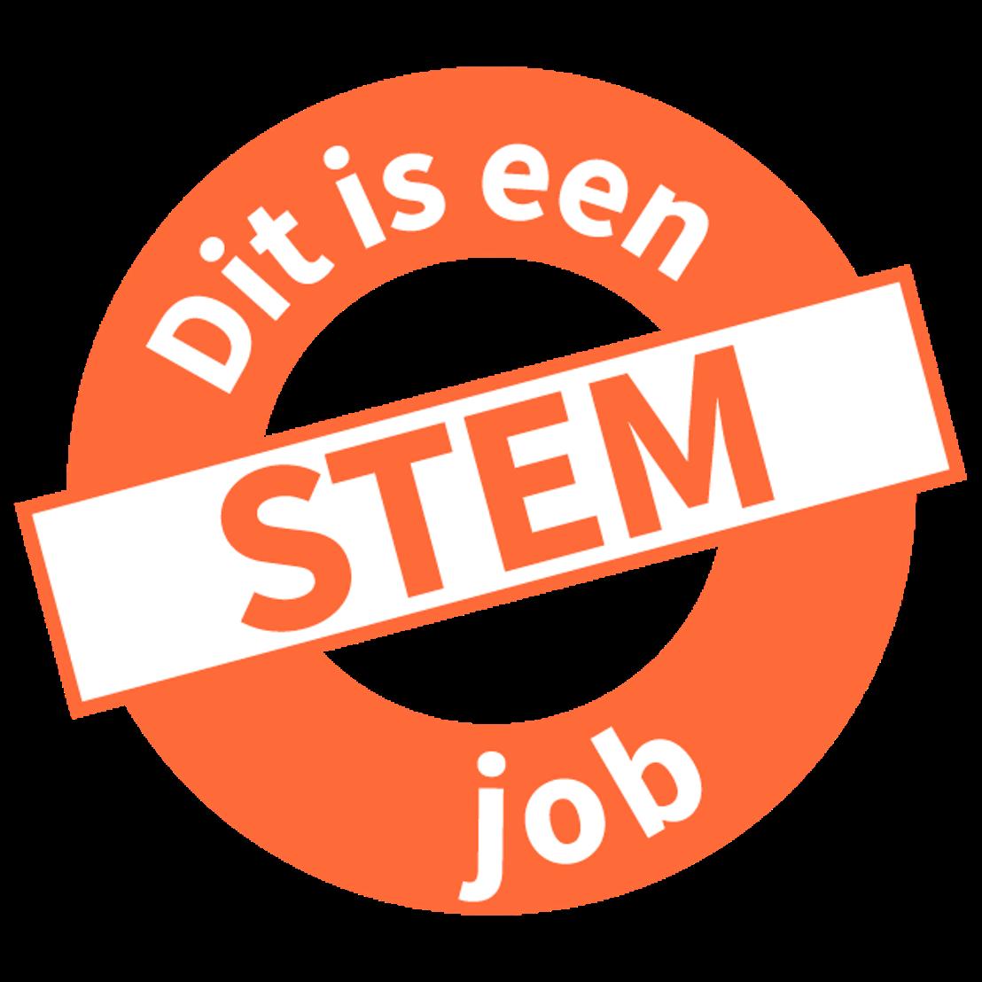 Industrie lanceert 'Dit is een STEM-job' op technische vacatures