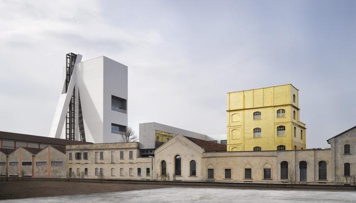 Fondazione Prada herneemt 'Sanguine. Luc Tuymans on Baroque'