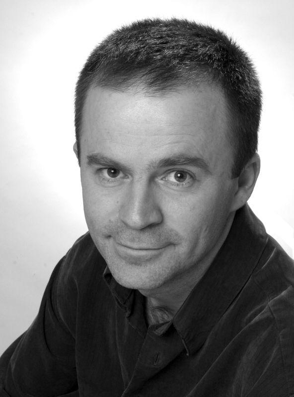John Webber - Lighting Designer