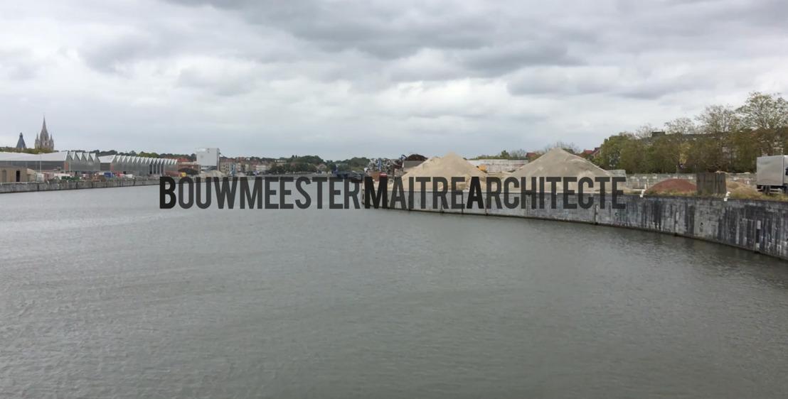 Bouwmeester / Maître-Architecte bruxellois
