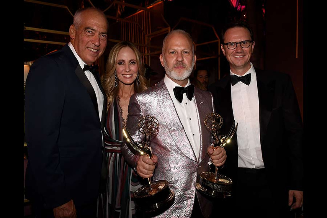 FOX Networks Group home to 22 Emmy Awards