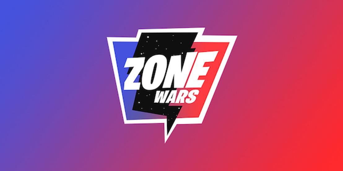 Un creador latinoamericano llega a Zone Wars