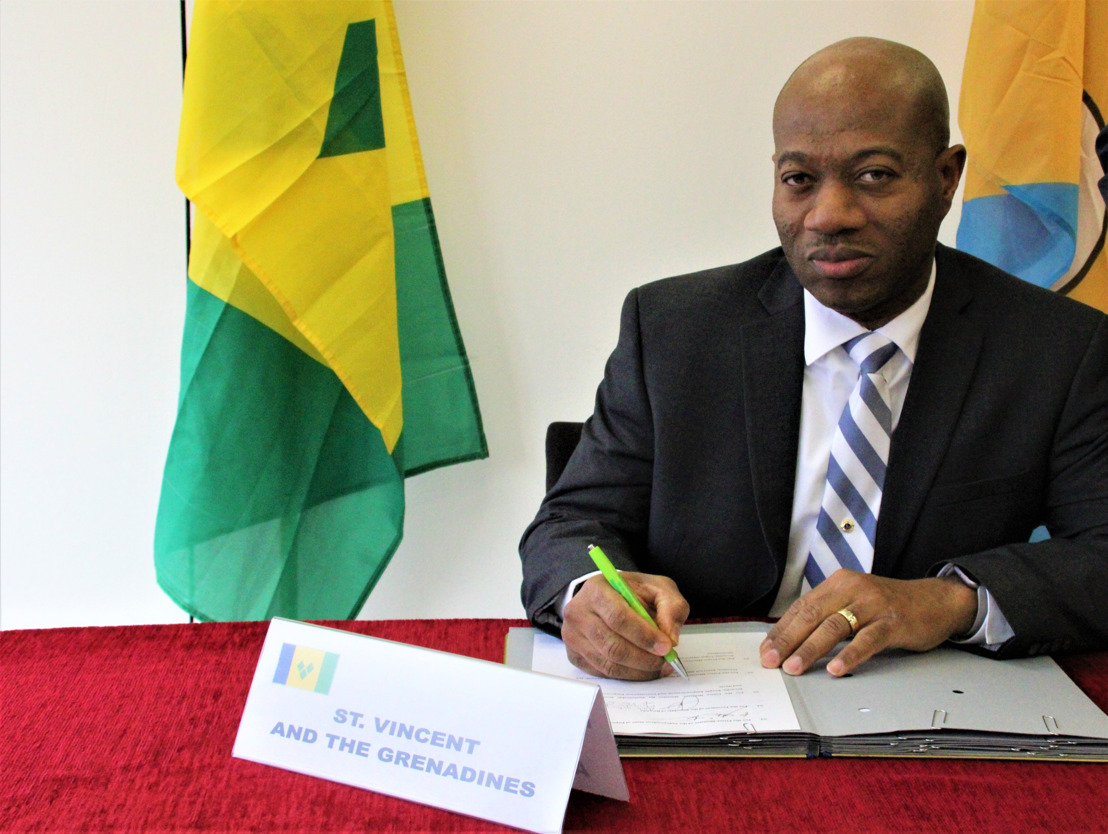 Two OECS Member States Move to Ratify the Revised Georgetown Agreement