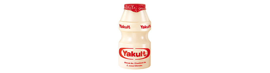 La Suisse confirme les bienfaits de Yakult pour la santé