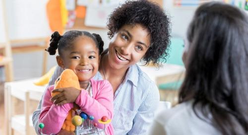 Plate-forme en ligne aide les enseignants bruxellois à communiquer avec les parents