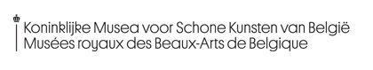 Logo Musées royaux des Beaux-Arts de Belgique