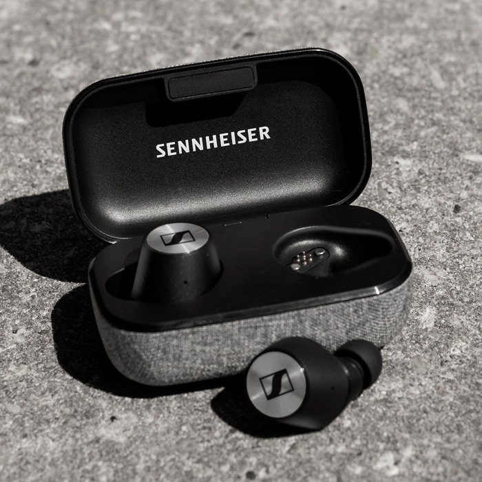 Rock your festive socks off with Sennheiser this Christmas