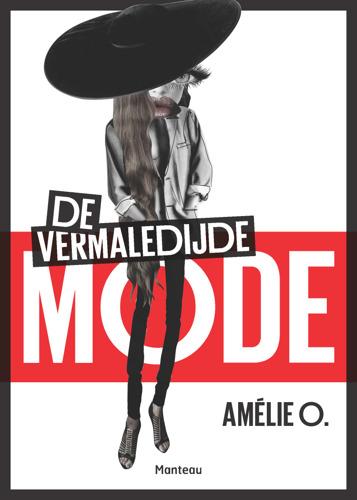Veronique Branquinho en andere mode-iconen lovend over Amélie O.'s 'De vermaledijde mode'