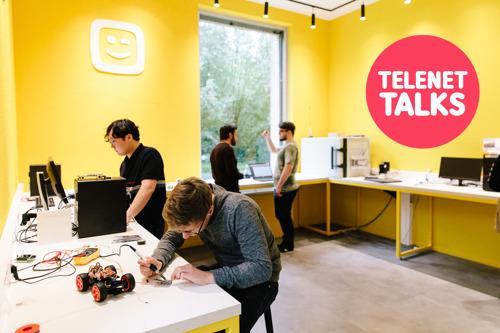 Gezocht: 30.000 STEM-profielen om voorop te blijven in het digitale tijdperk