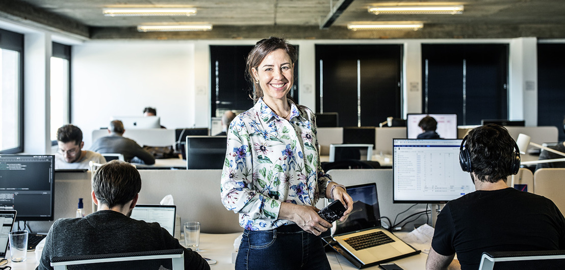 Digital innovation company Flow Pilots hires new CEO