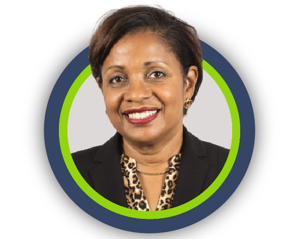 Audrey Richards Head, Jamaica Venture Capital Programme