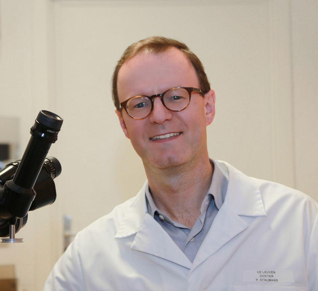 prof dr peter stalmans