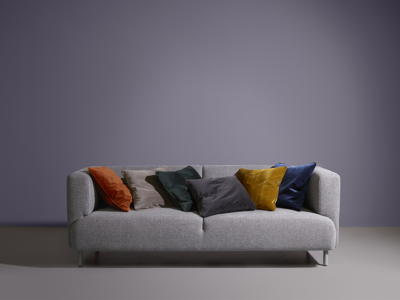 Earl & Posh Pillows