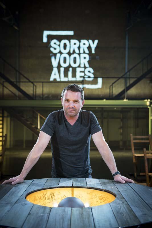Sorry voor alles (c) VRT/Lies Willaert