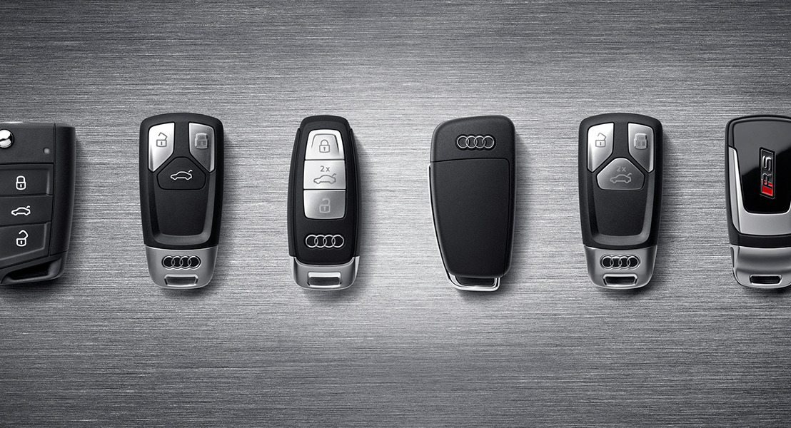 Prophets is jangling the keys to your new Audi