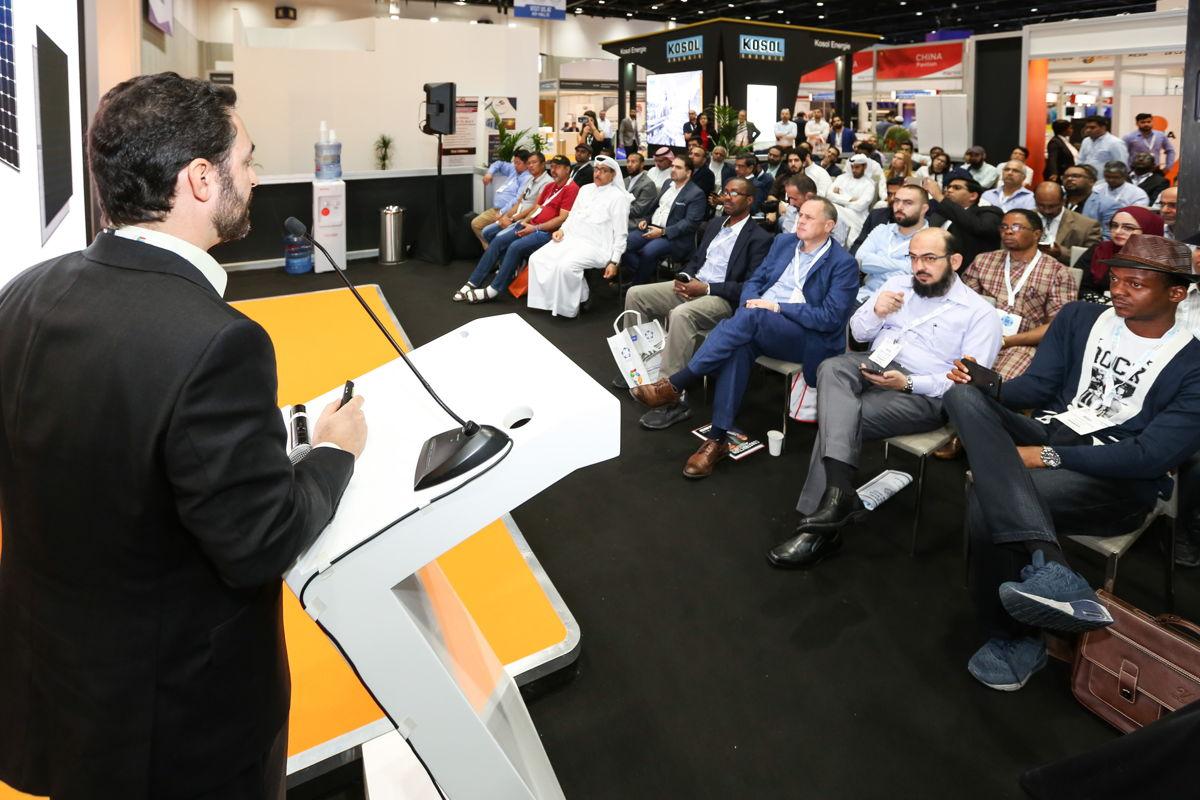 Solar Talks 2018