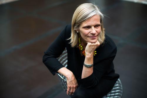 Mededeling over de gezondheidstoestand van VUB-rector Caroline Pauwels