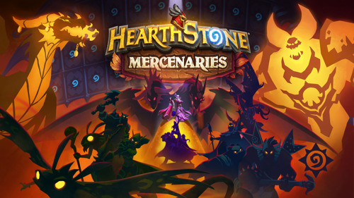 Hearthstone: Mercenaires sera disponible le 12 octobre