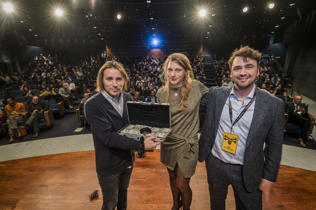 Artlead wint Start it @kbc-award op Demo Day