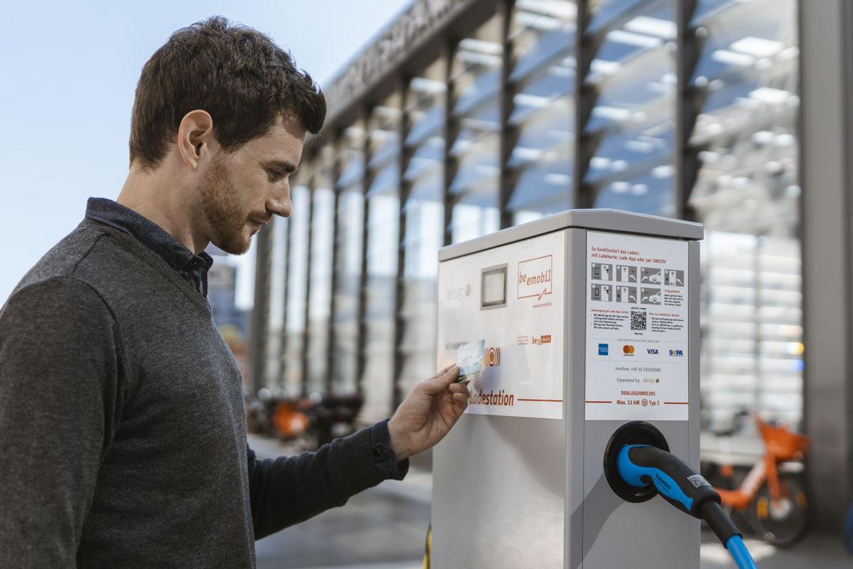Einfache, transparente und komfortable Payment-Möglichkeiten entsprechen Verbraucherverhalten