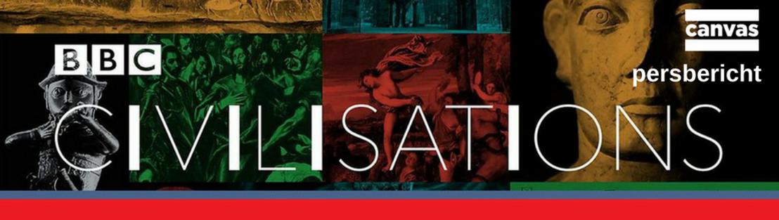 Nieuw op Canvas: Civilisations